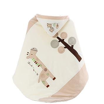 Manta Envolvente Bebé Recien Nacido Saco De Dormir Manta De Arrullo ...