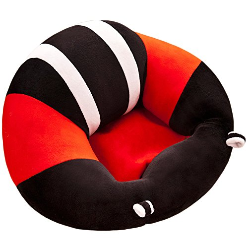 Purchase Infant Safe Sitting Chair Comfortable Nursing Pillow (Black)