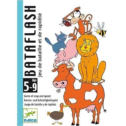 Amazon.com: Bataflash by Djeco: Toys & Games