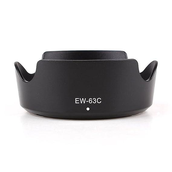 Review Alliebe EW-63C Flower Lens