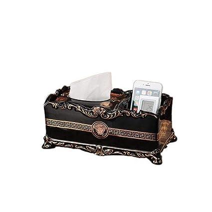 Amazon.com: Hongyuantongxun Caja Multifuncional De Cerámica ...