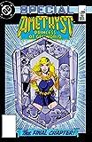 : Amethyst: Princess of Gemworld Special (1986) #1 (Amethyst: Princess of Gemworld (1985-1986))