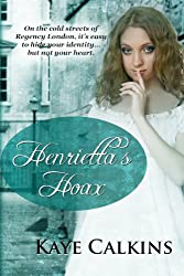 Henrietta's Hoax