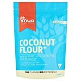 Nua Naturals Organic Coconut Flour (250 Grams) (PACK OF 4)
