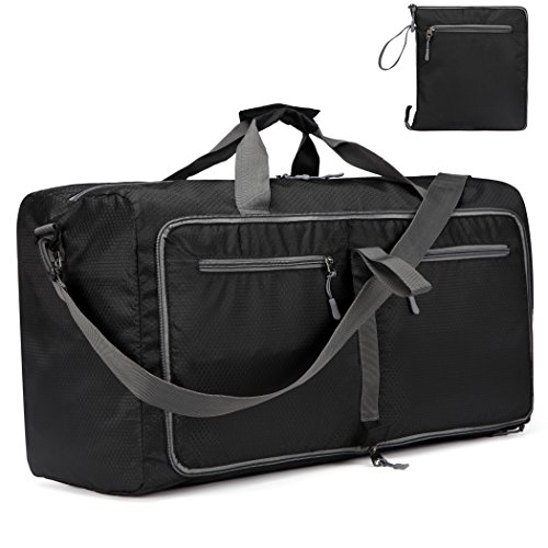 Kenox Foldable Duffel Luggage Compartment product image