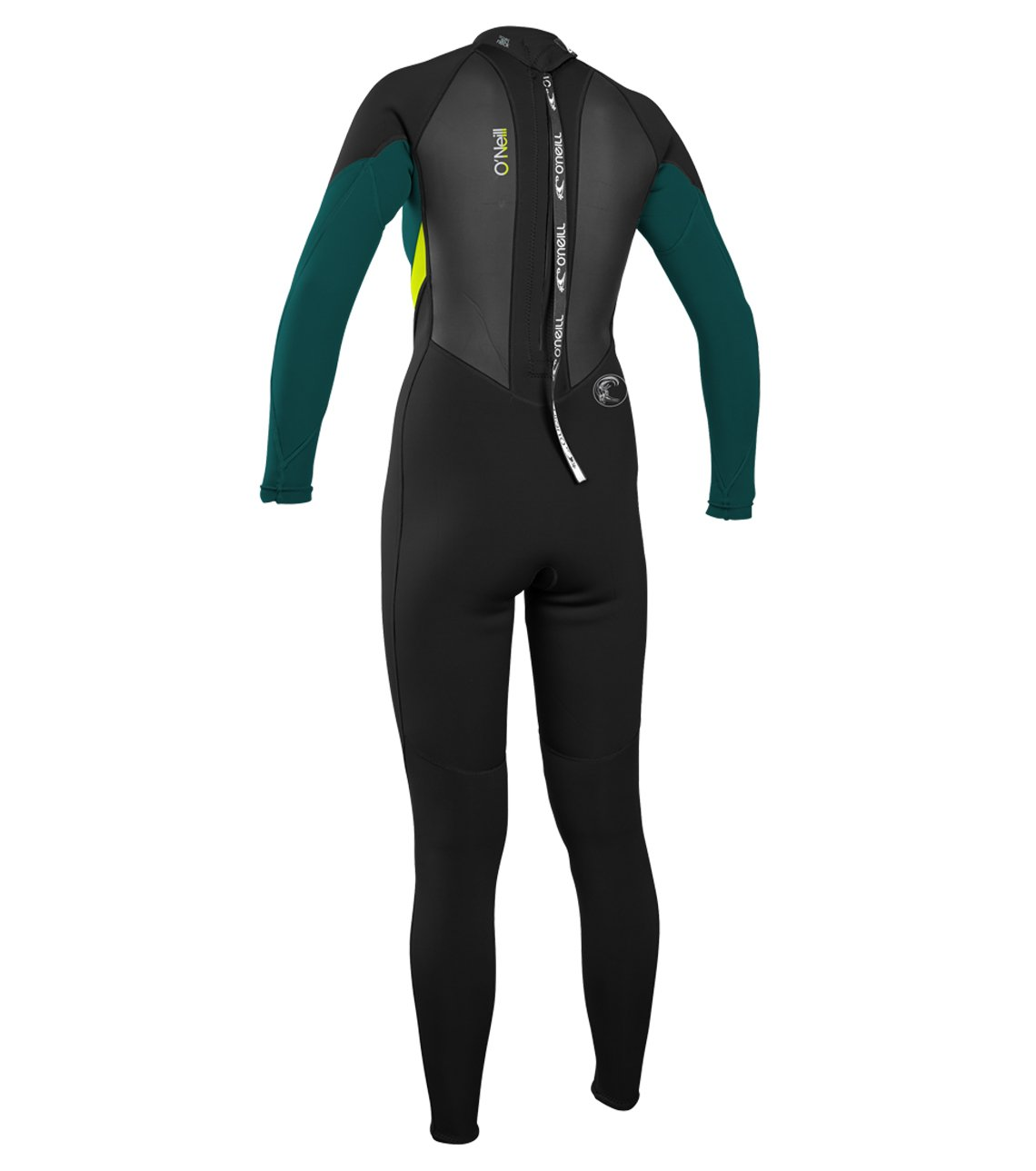 bb09d73ccf Amazon.com   O Neill Wetsuits Womens 3 2 mm Bahia Full Wetsuit   Sports    Outdoors