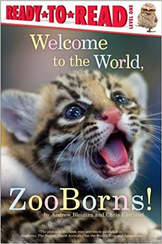Welcome to the World Zooborns!