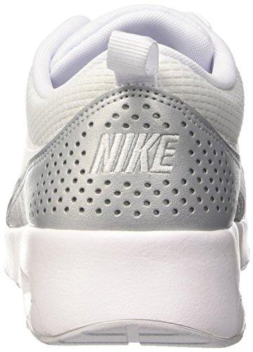 Nike Damen Air Max Thea Laufschuhe Weiß