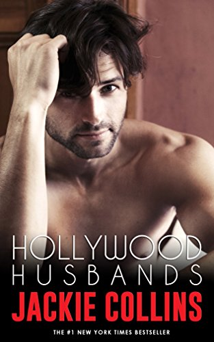 book cover of Hollywood Husbands