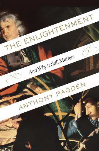 The Enlightenment: And Why It Still Matters cover