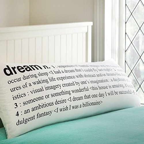 Body Pillow Cover Dream Explanation Long Body Pillowcase for