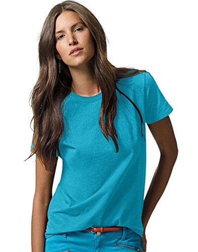 Hanes-Womens-T-Shirt