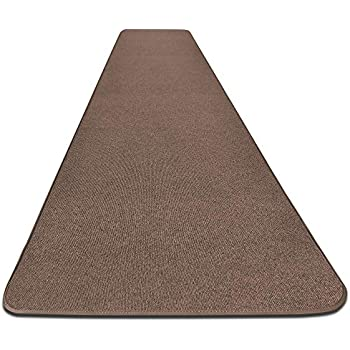 Captivating House, Home And More Outdoor Carpet Runner   Brown   3u0027 X 10u0027