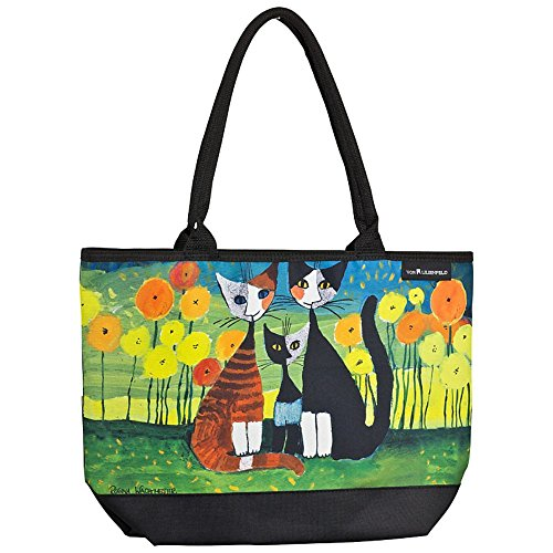 "VON LILIENFELD Borsa shopping Rosina Wachtmeister: ""All together"""