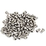 Hard-to-Find Fastener 014973273576 Class 8.8 Hex Cap Screws Piece-10 7mm-1.00 x 35mm