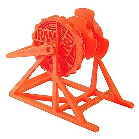 Semoic Parte de la Impresora 3D Material del Soporte del ...