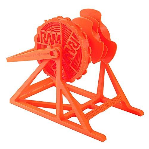 TOOGOO Parte de la Impresora 3D Material del Soporte del Carrete ...