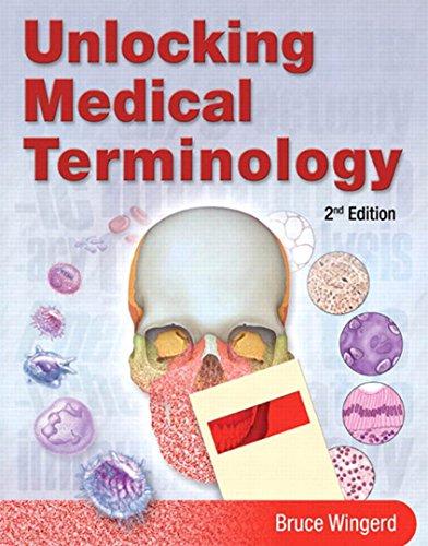 Download Unlocking Medical Terminology (2nd Edition) Pdf