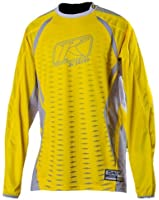 Dakar Jersey Yellow (Non-Current)