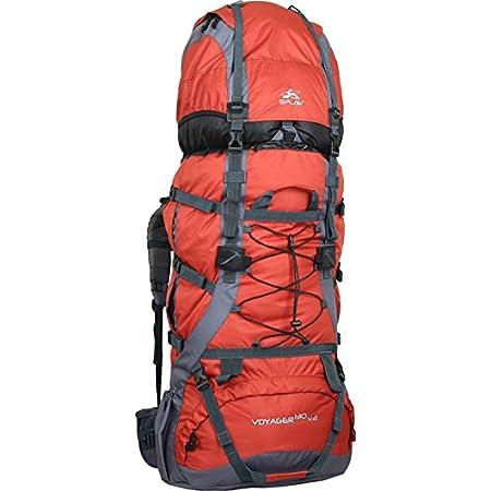 Backpack Voyager 130 Liters v.2 Universal Expedition Pack Big Volume