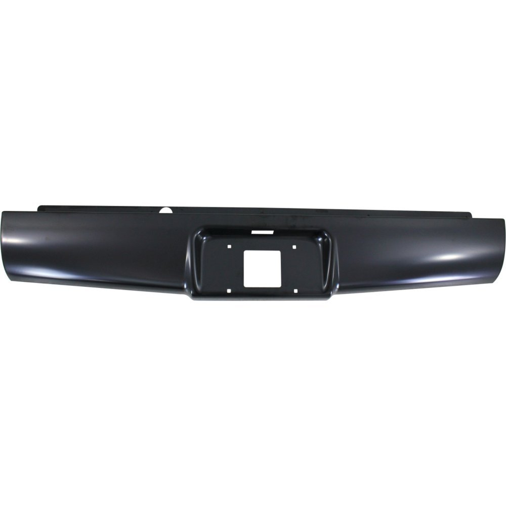 Roll Pan for CHEVROLET COLORADO 04-10 STEEL ROLLPAN Steel w/License Plate Part w/Light Kit and Hardware