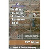 Walker'Building Estimator's Reference Book 28th Edition
