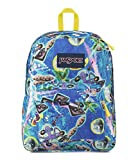 JanSport SUPERBREAK Backpack - DJ OCHO ( 1550 cu.in. )