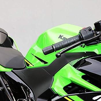 Amazon.com: Krator HBD012B Black Slider (Kawasaki Ninja ZX-R ...
