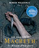 Criterion Collection: Macbeth (Blu-Ray)