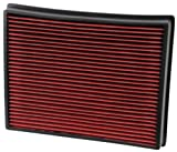 Automotive : Spectre Performance HPR8755 Air Filter