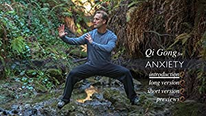Qigong for Anxiety with Lee Holden (YMAA) **ALL HD 2017** BESTSELLER