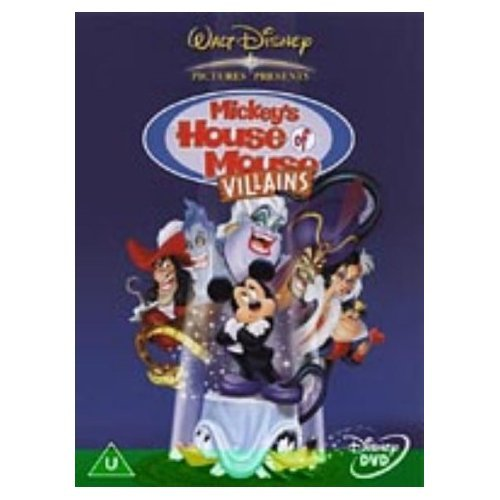 house of mouse house of villains watch online