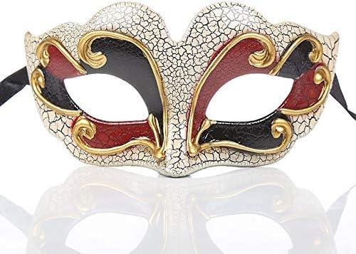 HHUMR Máscaras De Disfraces para Mujeres Máscara De Disfraces De ...