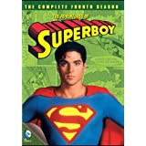 SUPERBOY: COMPLETE FOURTH SEASON