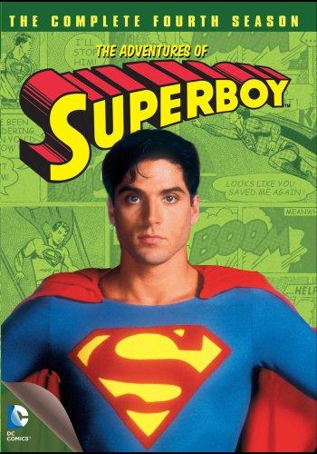 Superboy: The Complete Fourth - Spin Felt