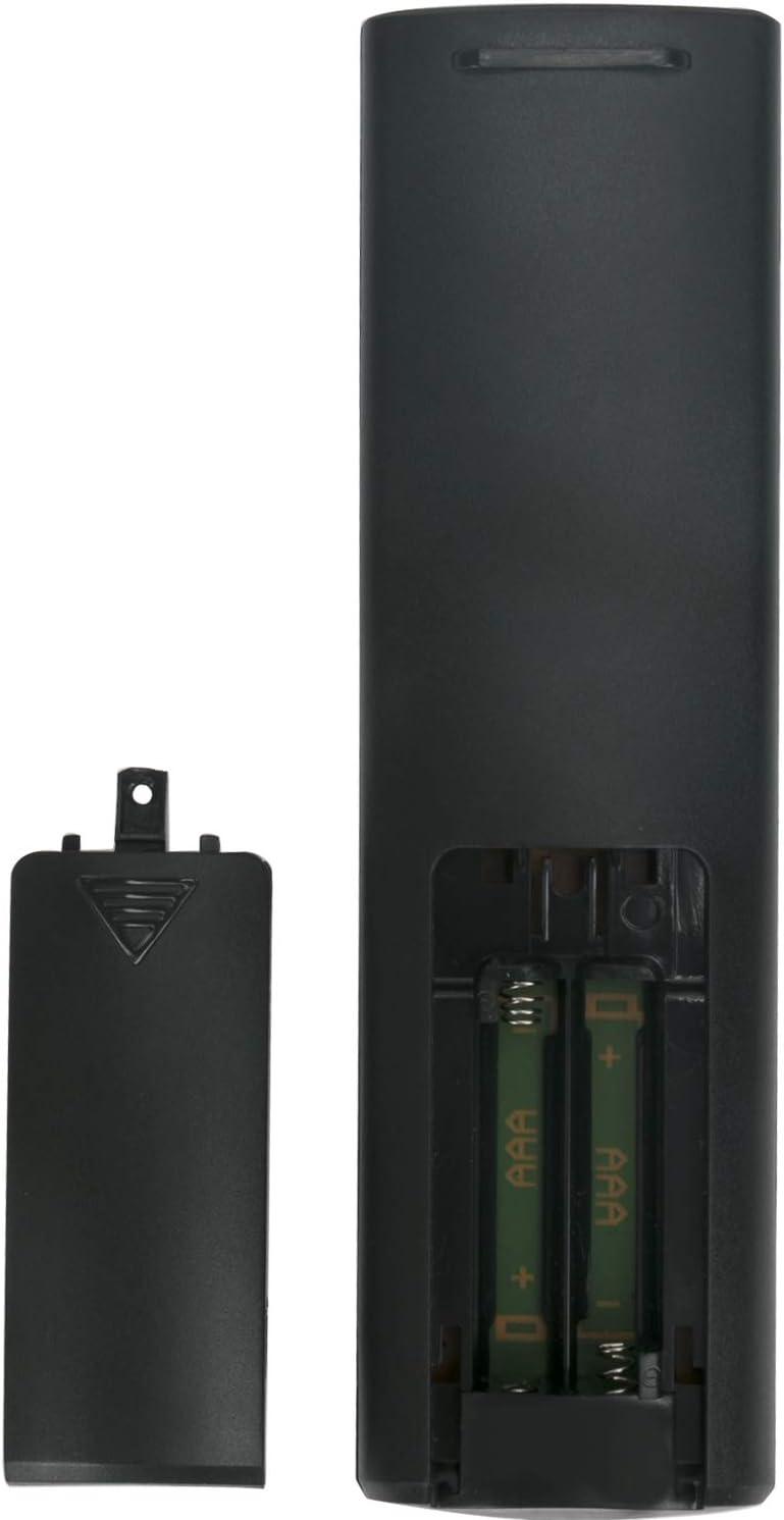 ALLIMITY AKB74475481 Control Remoto reemplazado por LG TV 47LN570V ...
