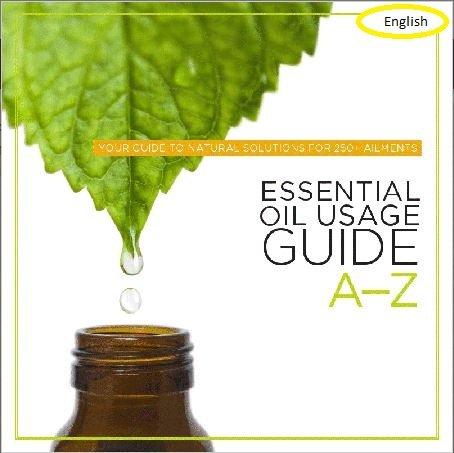 Utilisation de l'huile essentielle Guide de A à Z