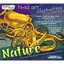 Hi-Rez Illustrations: Nature
