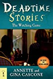 The Witching Game, Annette Cascone and Gina Cascone, 0765330725