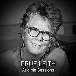 FREE: Audible Sessions with Prue Leith