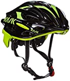 Kask Mojito Helmet, Black/fluo Yellow, Medium For Sale