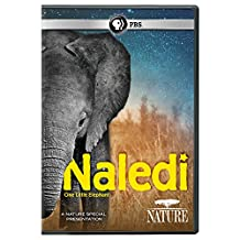 Nature: Naledi: One Little Elephant