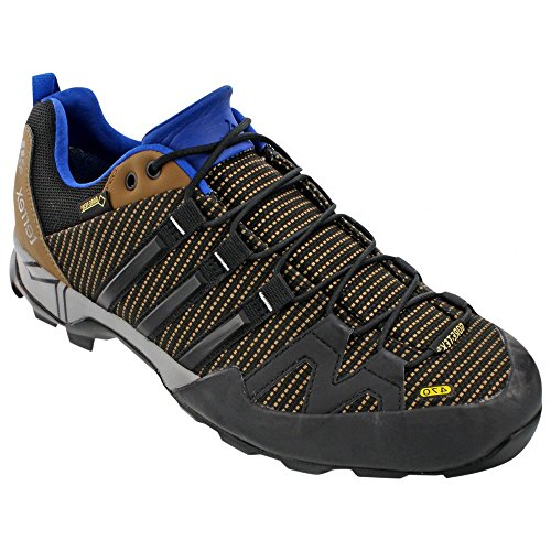 Scarpe Sportive Adidas Sportive Performance Terrex Gtx, Tessuto Marrone, Gomma, 10 M