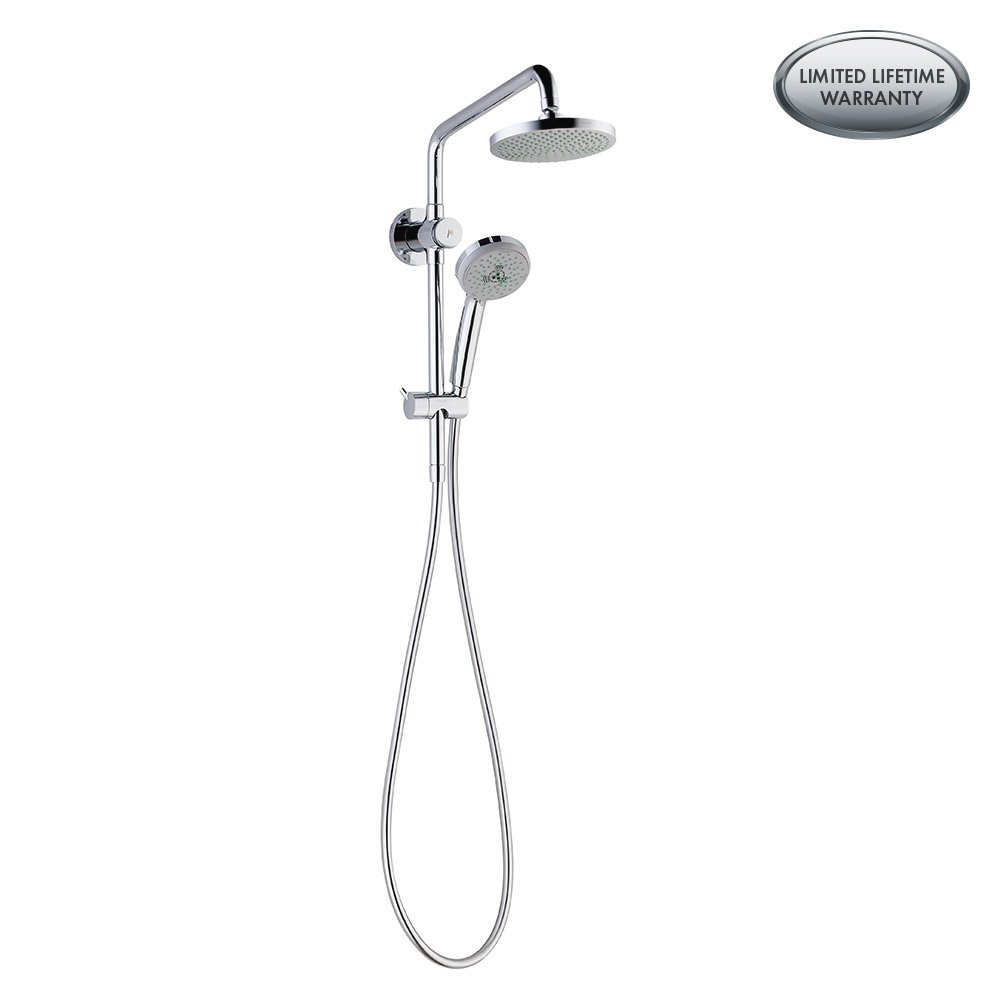 Hansgrohe 4526820 Croma Shower System Upgrade with Hand Shower, 63 ...
