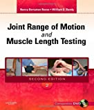 Joint Range of Motion and Muscle Length Testing 2nd Edition