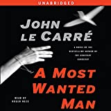 Bargain Audio Book - A Most Wanted Man