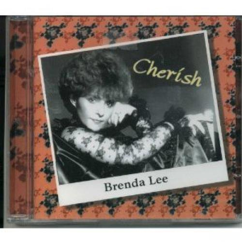 Brenda Lee - Brenda Lee - Cherish - Going For A Song - Gfs105 By Brenda Lee - Zortam Music