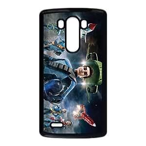 Are Go LG G3 Cell Phone Case Black Ufizk