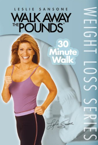 Leslie Sansone: Walk Away The Pounds: 30 Minute Walk