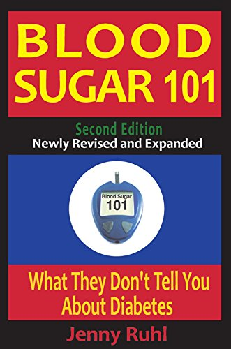 Blood Sugar 101: What They Don't Tell You About Diabetes (Best Food For Low Blood Sugar Attack)